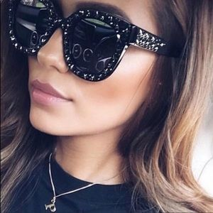 Accessories - Rockstar sunglasses